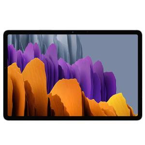 Samsung SM-T870 Galaxy Tab S7 11 Inch 6GB RAM 128GB Storage WiFi 4G LTE, Mystic Silver-HV