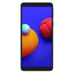 Samsung Galaxy A01 Core 1GB Ram 16GB Storage Android Blue-HV