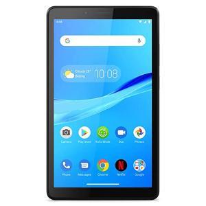 Lenovo Tab M7 TB-7305I 7 Inch Tablet 1GB Ram 16GB Storage WiFi + 3G Android OS Black (ZA560016AE)-HV