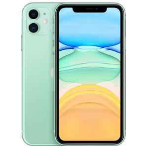 Apple iPhone 11 4GB RAM 128GB Storage, Green-HV