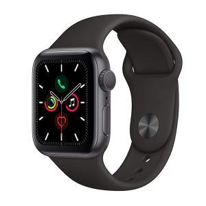 Smart watch 5-Black color-HV
