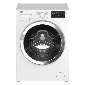 Beko Front Load Washing Machine 9 Kg  WX943440W  -HV