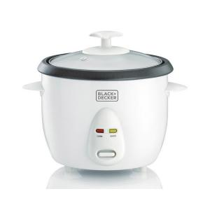 Black & Decker RC1050-B5 Automatic Rice Cooker-HV