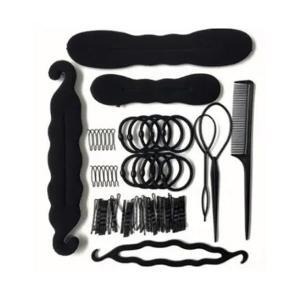 Hair Styling Tools 10 Pcs-HV
