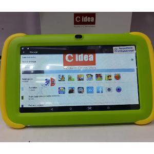 C IDEA 8 IN 1 WIFI KIDS TABLET 2GB RAM 16 GB STORAGE 7INCH DISPLAY CM50-HV