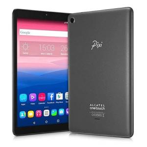 Alcatel ALC8079BL Pixi 3 10.1-Inch Tablet 1GB RAM 8GB Storage, Black-HV