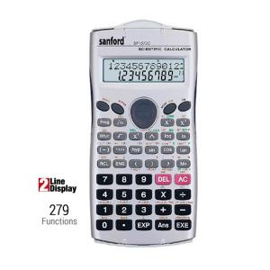Sanford Scientific Calculator- SF1572C-HV