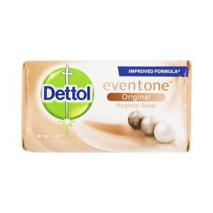 Dettol Eventone Original Hygiene Soap, 150 g-HV