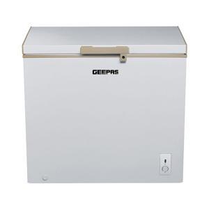Geepas GCF2506WAH Chest Freezer 250 Litres-HV
