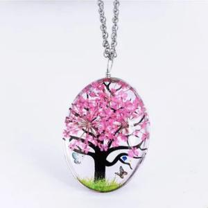 Double Sided Necklace-HV