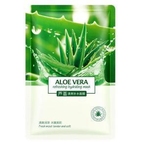 Aloe Vera Facial Mask -HV