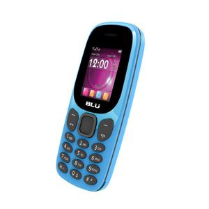 BLU Jenny J051 Dual SIM, Blue-HV