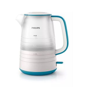 PHILIPS Daily Collection Red Dot Design Award Winner Electric Kettle HD9334/12-HV