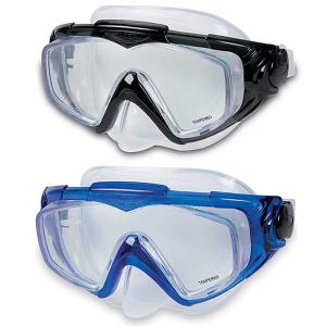 Intex 55981 Silicone Aqua Sport Masks -HV