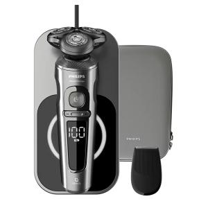 Philips Wet & Dry Eectric Shaver SP9860/13-HV