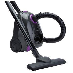 Olsenmark OMVC1782 Vacuum Cleaner, 2200W, Black/Purple-HV