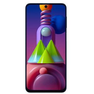 Samsung Galaxy M51 6GB RAM 128GB Storage Electric Blue-HV