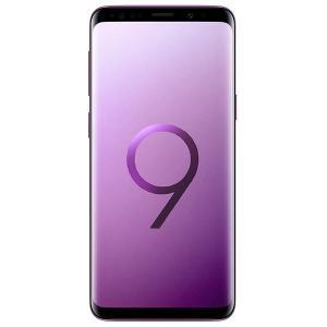 Samsung Galaxy S9 4GB Ram 128GB Storage Dual Sim Android Lilac Purple-HV
