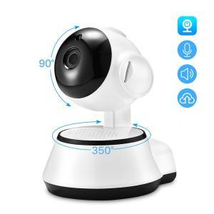 WiFi Home Security Camera-HV