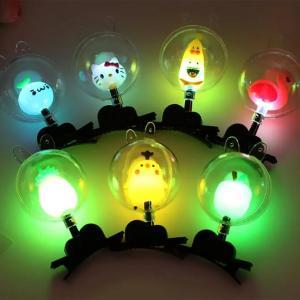 Luminous Ball Hairpin-HV