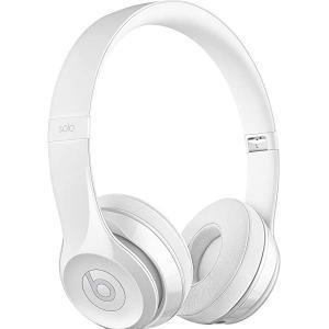 Beats Solo 3 Wireless Headphone White-HV