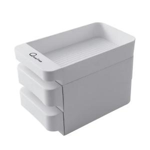 Drawer Type Multi-Layer Refrigerator Storage Box Three Layer-HV