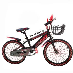 20 Inch Quick Sport Bicycle Red GM1-r-HV