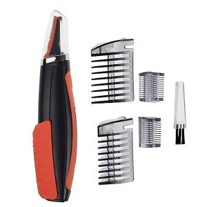 Boxili Switch Blade All-In-One Personal Groomer For Men-HV