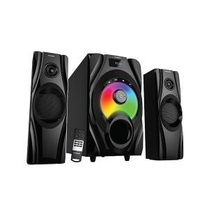 Olsenmark OMMS1188 2.0 Channel Multimedia Speaker-HV