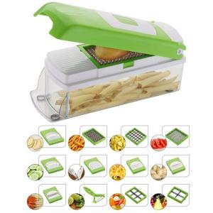 Home Care All in 1 Vegetable And Salad Cutting Tool-HV