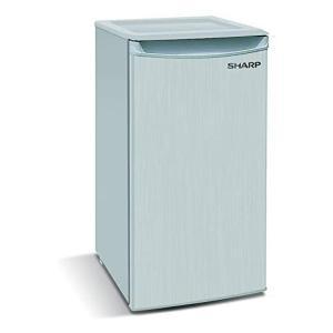 Sharp 1-Door Refrigerator 155L SJ-K155X-SL3-HV
