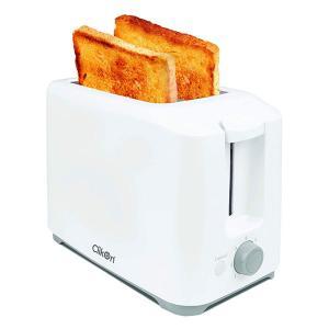 Clikon CK2436 Bread Toaster 2 Slice 700W-HV