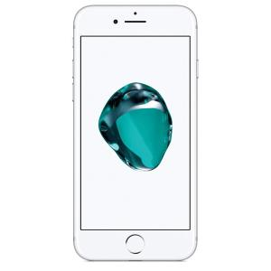 Apple iPhone 7 2GB RAM 128GB Storage, Silver-HV