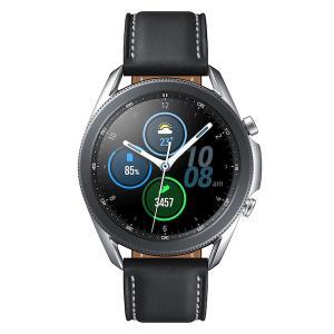 Samsung Galaxy Watch 3 (45MM), Mystic Silver  -HV