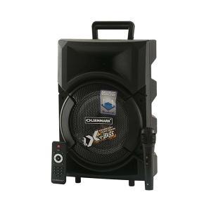 Olsenmark OMMS1178 Rechargeable Trolley Speaker-HV