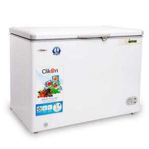 Clikon CK6008 Chest Freezer 200L-HV