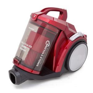 Sharp EC-BL2203A-RZ Bagless Vacuum Cleaner, 2200w-HV