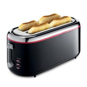 Clikon CK2432 Bread Toaster 4 Slice-HV