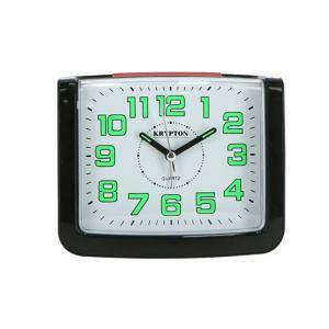 Krypton KNWC6117 Bell Analog Alarm Clock-HV