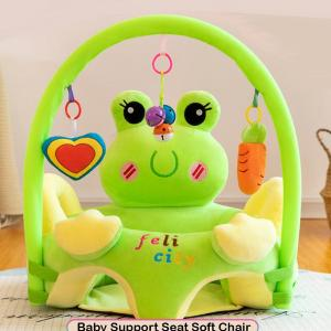 Sofa Seat for Baby Learn Sit With Toys GM290-1-HV