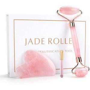 Jade Face Massage Scraper-HV