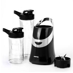 Geepas GSB44020 Personal Blender & Mini Electric Juicer 600ml-HV