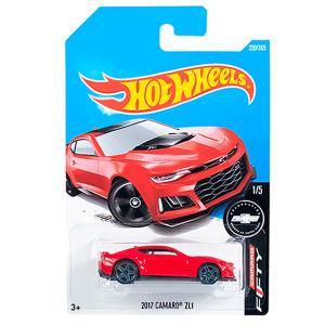Hot Wheels Basic Cars Assorted-HV
