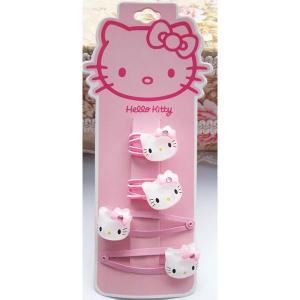 Hello Kitty Kids Hairpin Hair Rope-HV