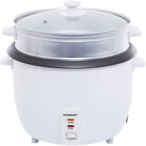 Olsenmark OMRC2183 3 in 1 Automatic Rice Cooker, 2.8 L-HV