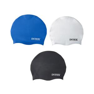Intex 55991 Silicon Swim Cap -HV