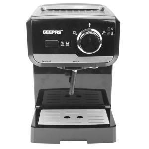 Geepas GCM6108 Cappuccino Maker 1.25L -HV