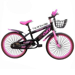 20 Inch Quick Sport Bicycle Pink GM1-p-HV