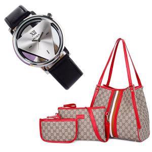 4 in 1 Urban Fashion Bundle For Ladies-HV