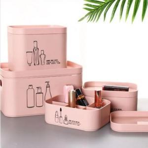 Large Cosmetic Storage Box-HV